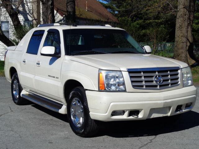 Image 1 of Cadillac: Escalade EXT…