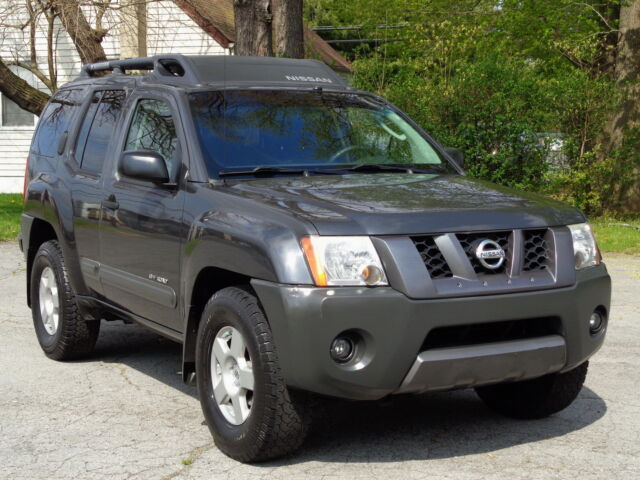 2005 Nissan Xterra For Sale
