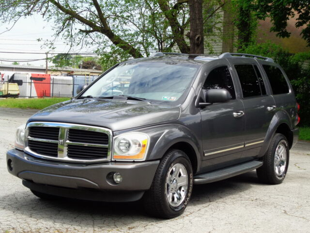 Image 1 of Dodge: Durango Limited…