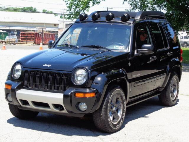 Imagen 1 de Jeep Liberty 3.7L 226Cu.…