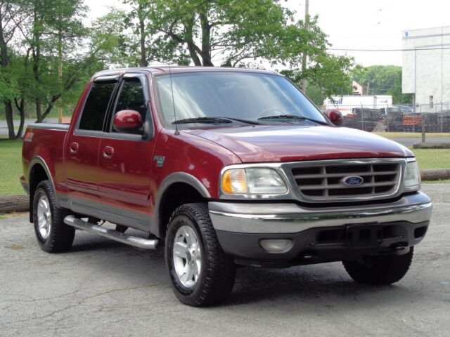 Image 1 of Ford: F-150 XLT SuperCrew…
