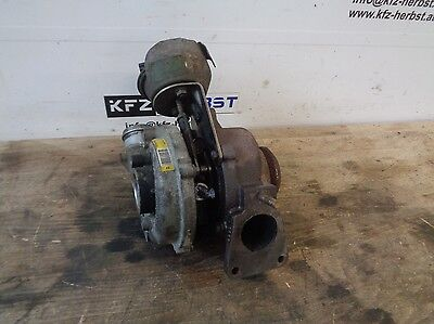 turbo charger Ford Mondeo IV 9662464980 2.0TDCi 103kW QXBA 96948