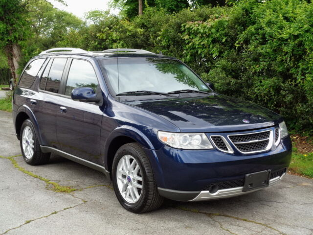 Image 1 of Saab: 9-7x 4.2i AWD…
