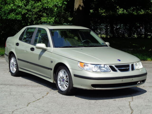 2005 Saab 9-5 For Sale