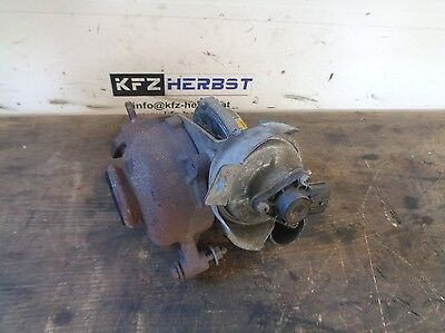 turbo charger Ford Mondeo IV 9662464980 2.0TDCi 103kW QXBA 105317
