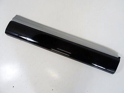 original Audi Q7 4M Abdeckung Leiste Tür vorne rechts schwarz 4M0853960B , gebraucht gebraucht kaufen  Wolnzach
