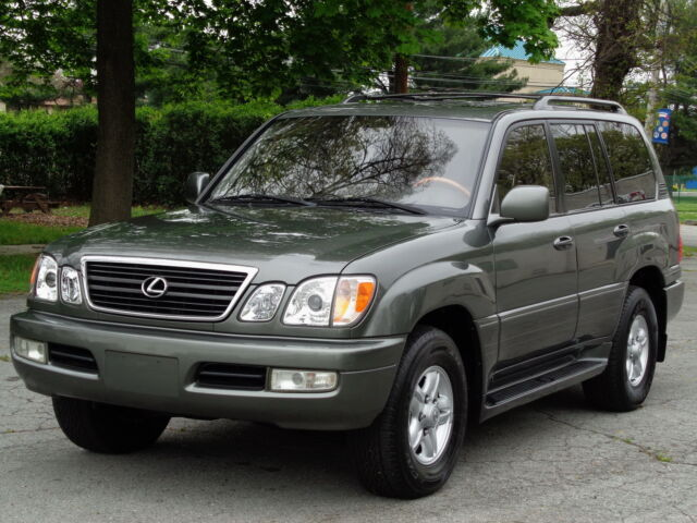 Image 1 of Lexus: LX LX470 AWD…