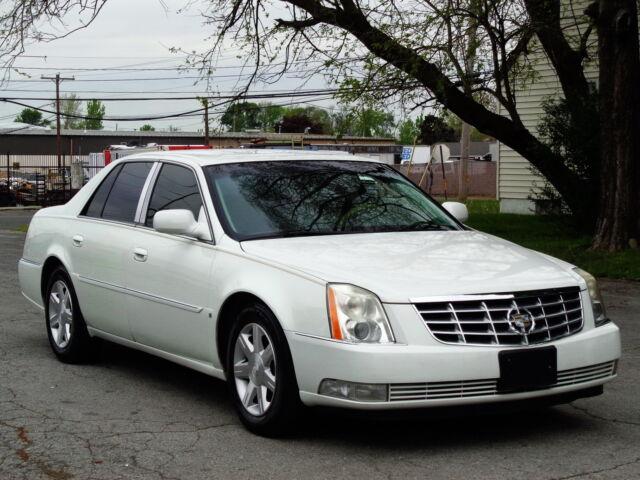 Imagen 1 de Cadillac DTS 4.6L 281Cu.…