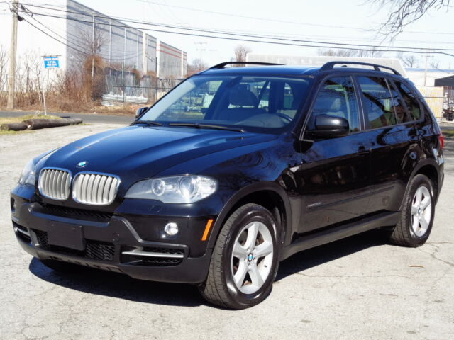 Image 1 of BMW: X5 AWD xDrive 35d…