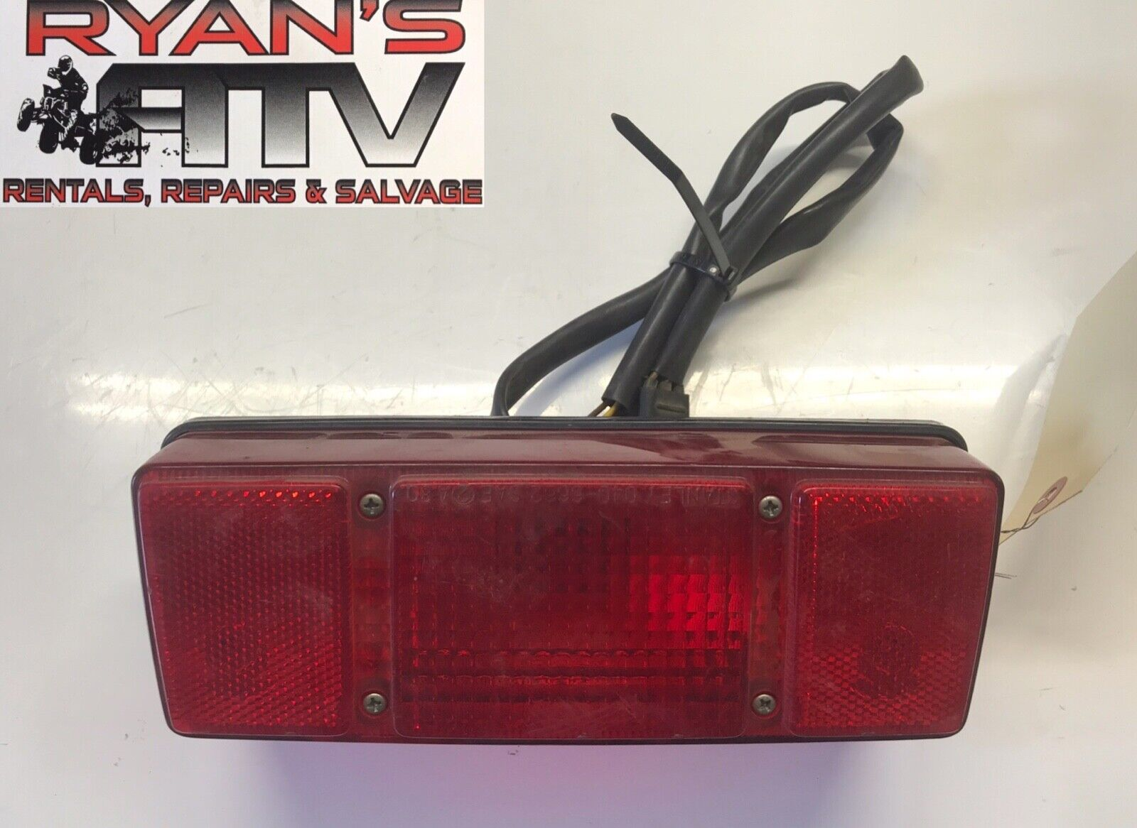 1991-2006 Arctic Cat Tail Light Assembly
