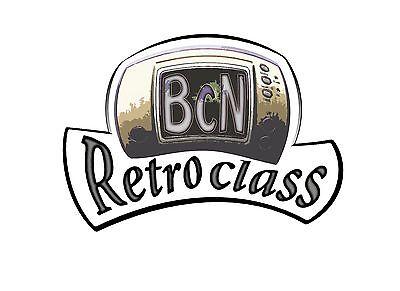 BarcelonaRetroClass