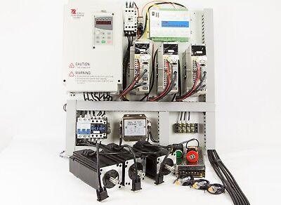 Cnc Control Cabinet  Lynx Tools Machinery