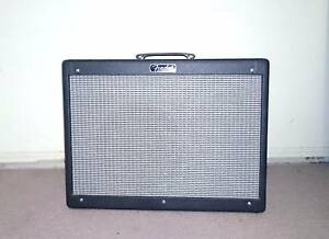 Fender Hot Rod Deluxe III mexican Morayfield Caboolture Area Preview