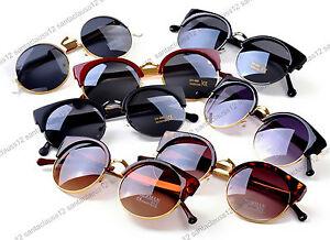 Ojo-De-Gato-Gafas-De-Sol-De-Moda-Redondo-para-mujeres-UV400