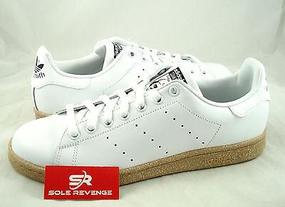 reputable site 5ebaf 45c71 adidas stan smith gum sole ebay