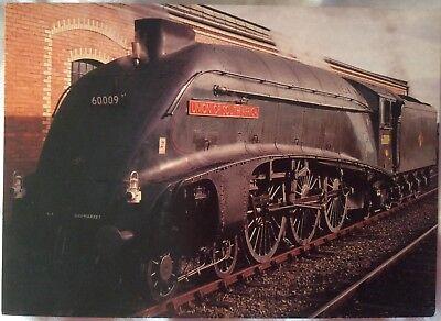 BN Boxed No 4468 Mallard Steam Train Bone China Mug LNER A4 Pacific Class 4-6-2