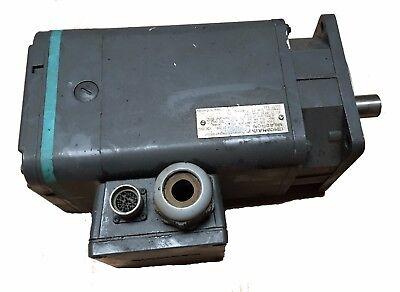Cincinnati Milacron Permanent Magnet Motor 1ft5072-0ac71-9-z