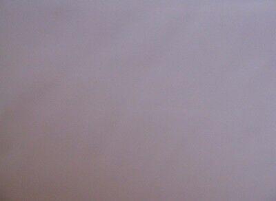 White Organdy Fabric, Stiff Finish, WIDE 58