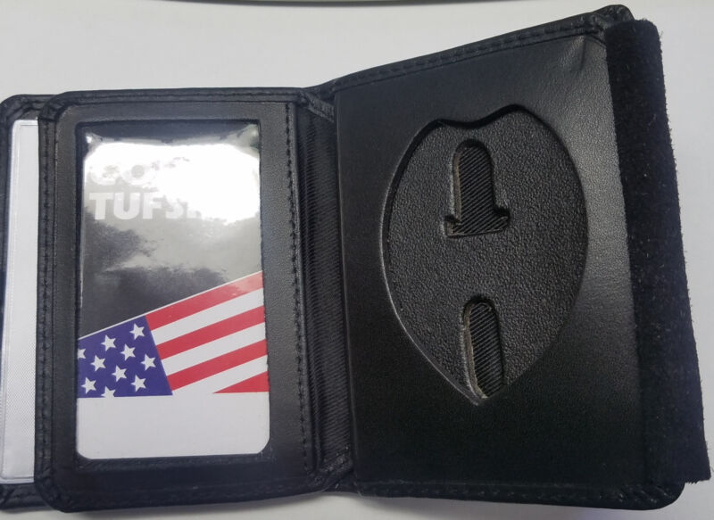 Westchester County Corrections Officer Family Member Wallet with 1-Inch Mini