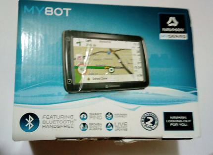 Navman MY80T GPS