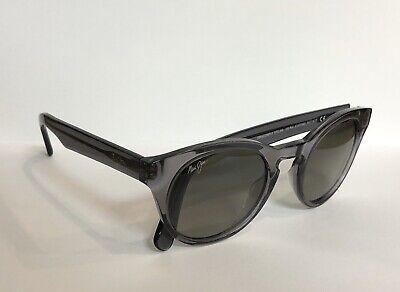 Maui Jim 788 Dragonfly NEW Sunglasses color 11 Polarized Italy HUGE (Maui Jim Sunglasses Sale)