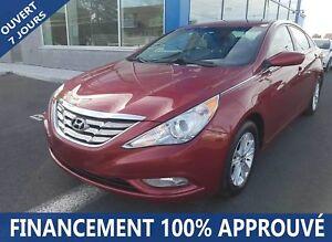 2012 Hyundai Sonata GL **51$/SEM*FINANCEMENT 100% APPROUVÉ**