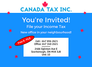 Income Tax & Accounting