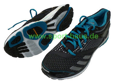 adidas adiStar Salvation 3W - Runningschuhe mit Pronation Fußstütze Größe