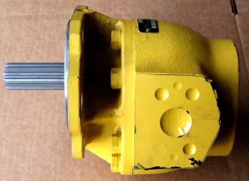Caterpillar Hydraulic Gear Pump for 793B Off Highway Truck Part # 199-6104