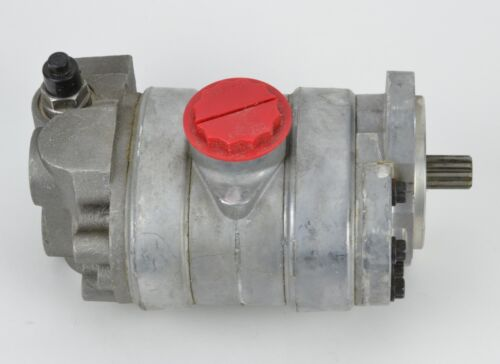 EATON 26510 RAT C070209DB HYDRAULIC GEAR PUMP