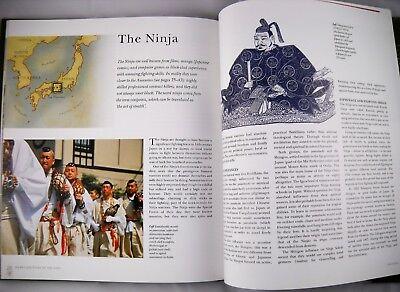 Book - Atlas der Templer, Kreuzritter, Freimaurer, Geheimbünde  - US-Ausgabe