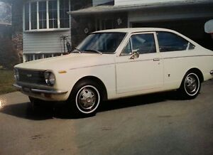 Wanted 1969 Corolla