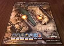 Stratego Transformers Board Game 2007 Complete like NEW Golden Grove Tea Tree Gully Area Preview
