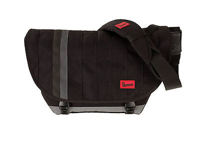 Crumpler The Barney Rustle Blanket BRB003-B00G50  Messenger Bag(Black/gunmetal)