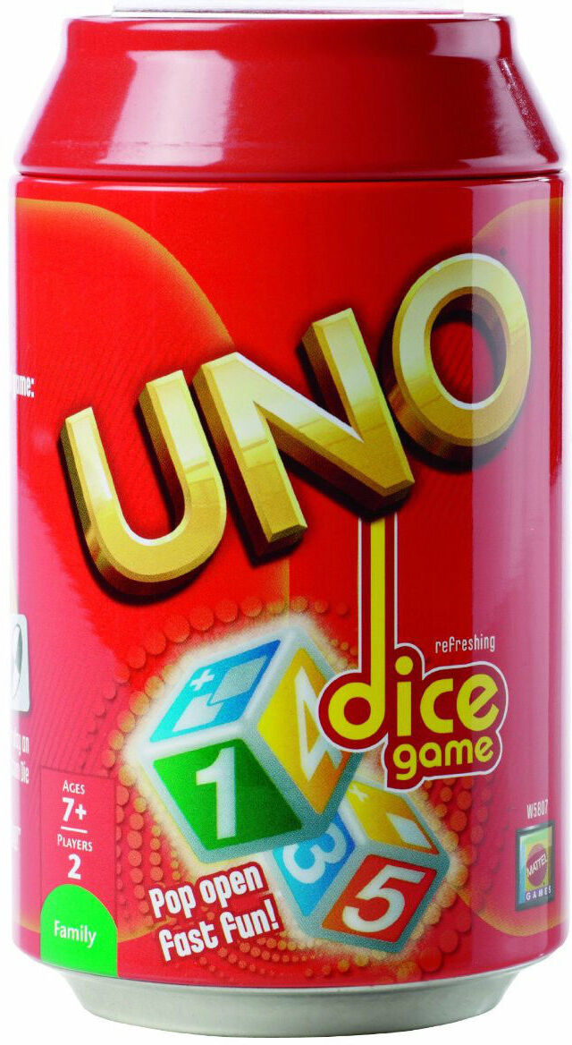 instructions on how to play uno attack