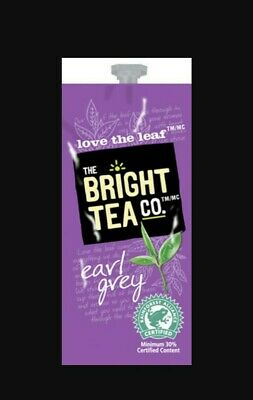 Earl Grey Tea - B506 by Flavia Teas & Bright Tea Co.
