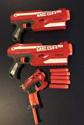 Mega Nerf Gun LOT!
