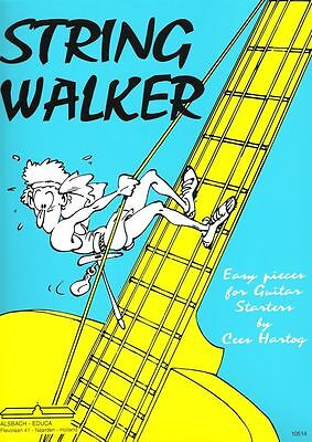 String Walker (Cees Hartog)