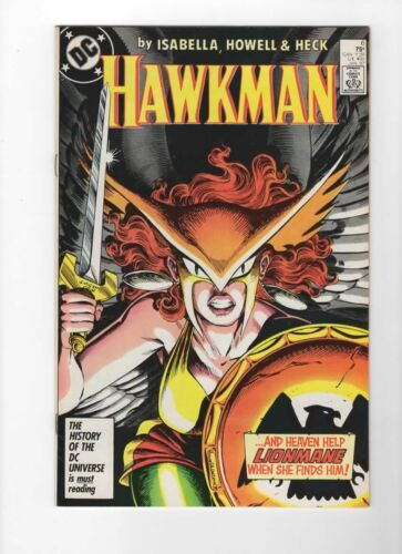 Hawkman Comics Lot of 15 (1986) - DC - Flying Good Comics!!!