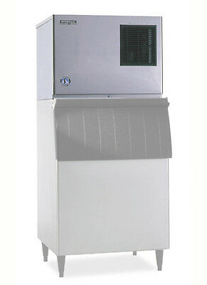 Hoshizaki Kml-325maj 380lb Crescent Ice Maker 30in Low Profile Ice Machine