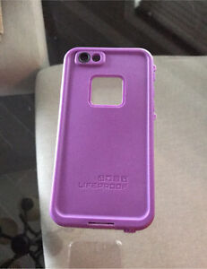 iPhone 6 - Lifeproof / Waterpoof Case