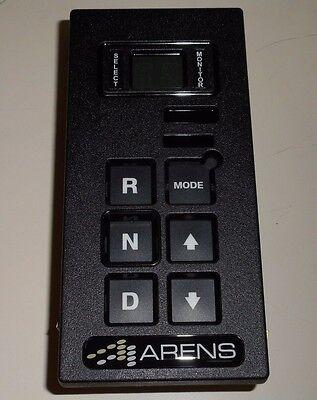 ARENS 16623602 ACTUATOR SHIFT SELECTOR SBW-PB-621-03 PAD MONACO MOTORHOME