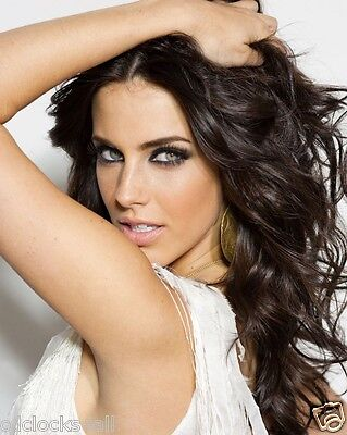 Jessica Lowndes 8 x 10 GLOSSY Photo Picture