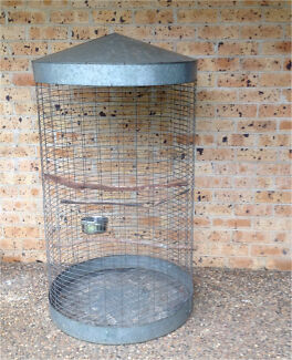 Bird Cage, large, heavy duty Bargo Wollondilly Area Preview