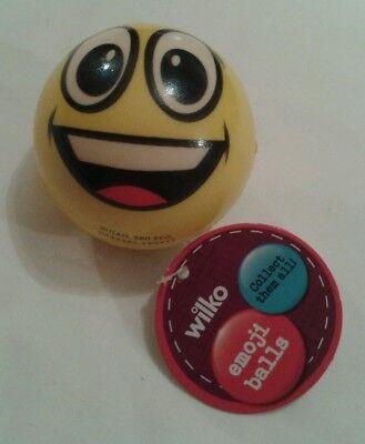 Emoji Soft Ball](Softball Emoji)