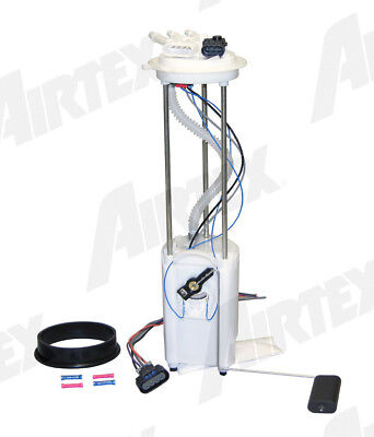 Fuel Pump Module Assembly-Extended Cab Pickup Airtex E3500M