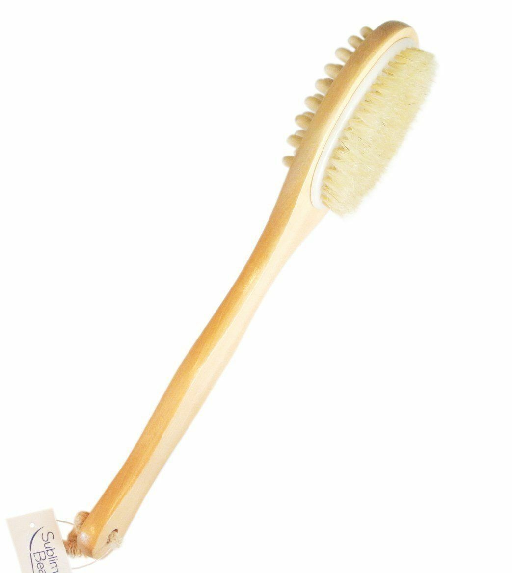 Sublime Beauty Body Brush