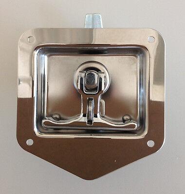 T - Handle Heavy Duty Industrial Lock Padlockable - Mexico Buyers. Part 115