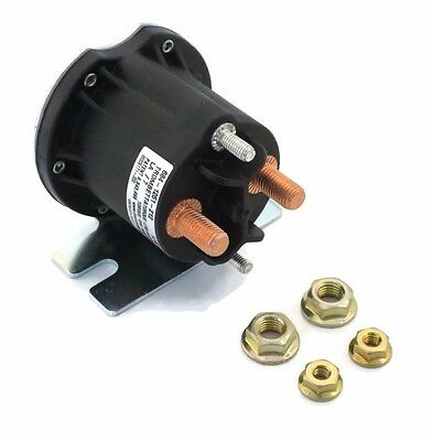 New Snow Plow MOTOR CONTROL SOLENOID for Boss HYD01633 RT3 RT2 Snowplow Blade for sale  Shipping to Canada