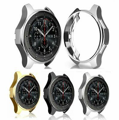 Soft Protector Watch Case For Samsung Galaxy Watch 42mm 46mm S3 Frontier Classic Jewelry & Watches